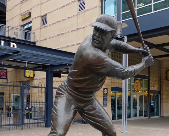 Who's Willie Stargell?