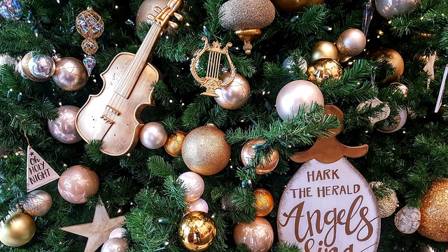 Welcome to Our World: Christmas Playlist 2018
