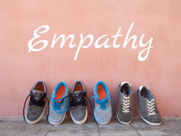 The Value of Empathy