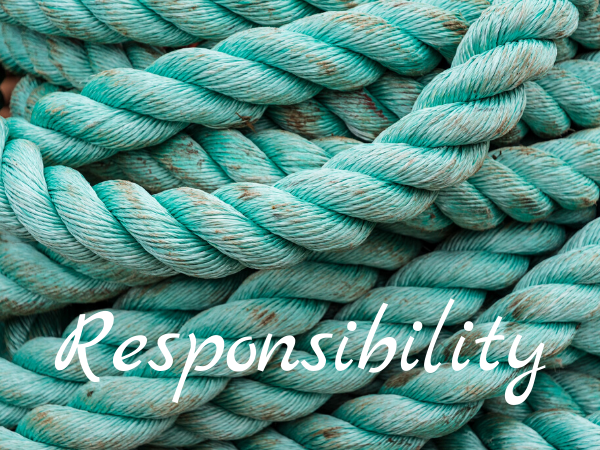 The Value of Responsibility