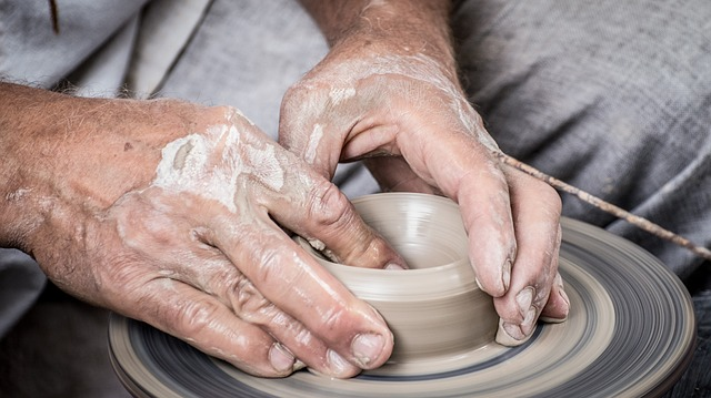 The Potter's Field: Perspective in God's Perfecting