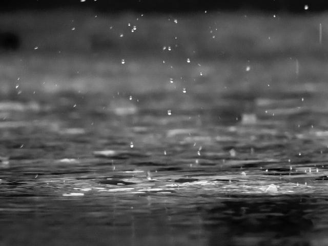 What If It Rains?