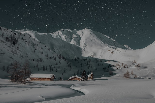 Silent Night: Christmas Playlist 2018