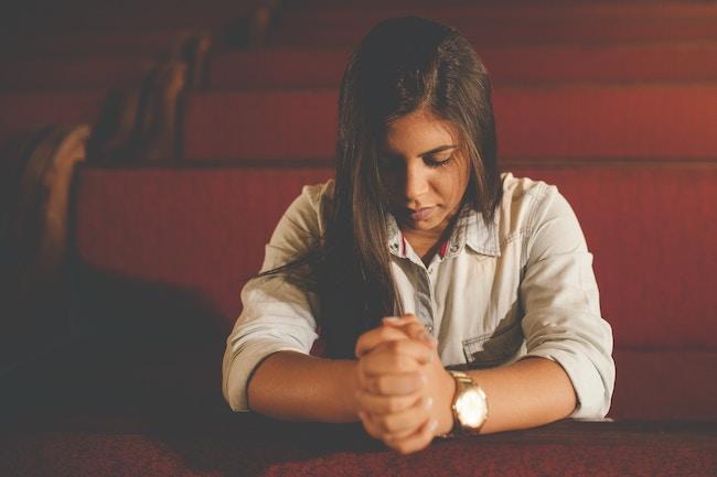 Prayer Changes Everything
